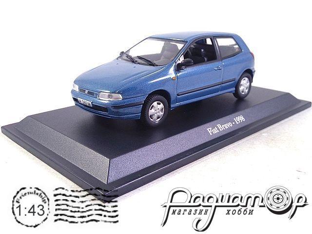 Fiat Brava (1998) 190620