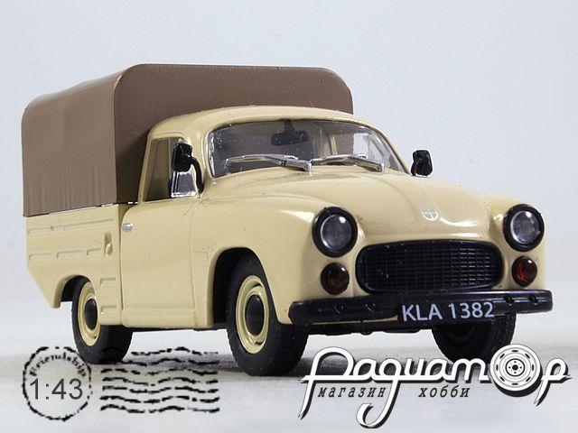 FSO Syrena R20 (1972) 0031 (I)