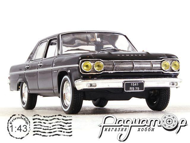 Renault Rambler (1965) 7711421907 (TI)