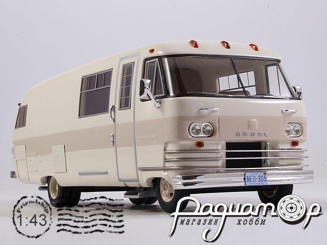 Dodge Travco (1963) 46305
