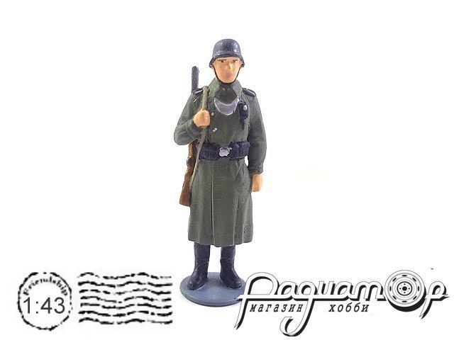 Немецкий жандарм AU122