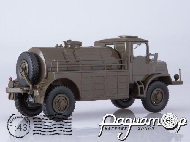 Tatra-128C цистерна (1951) SSM1367
