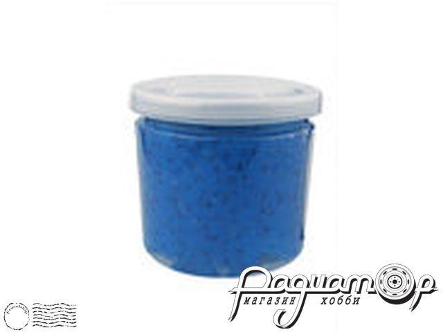 Материал для моделирования воды, пузырчатый: Светло-голубой (200мл) 91513843