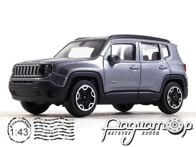Jeep Renegade (2014) 30385G