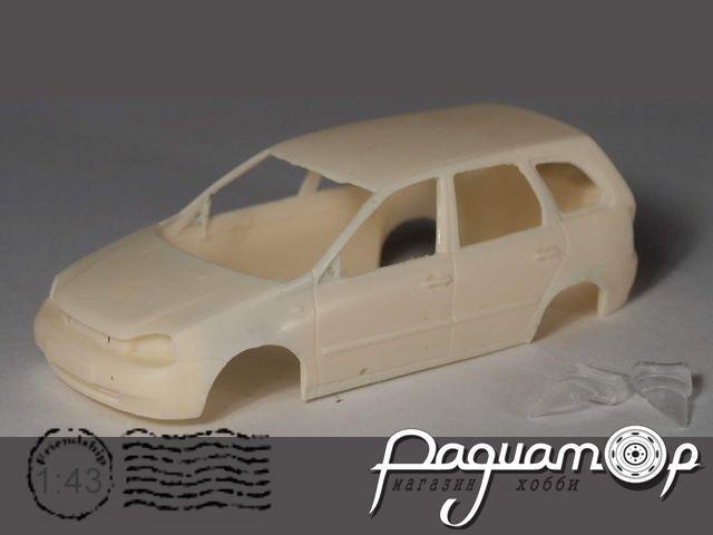 Транскит ВАЗ-1117 (Lada Kalina Универсал) VM035