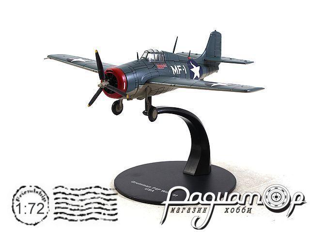 Grumman F4F Wildcat (1940) AP018