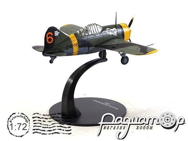 Bewster F2A Buffallo (1939) AP027