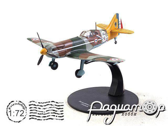 Dewoitine D520 (1940) AP037