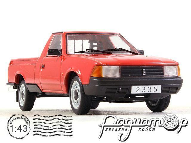 Москвич-2335 (1994) PM006