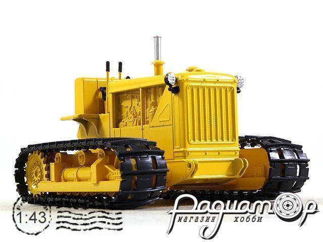 Тракторы №114, Д-804 (1961)