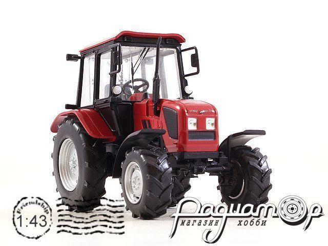 Тракторы №110, МТЗ-92П