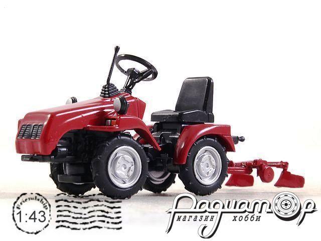 Тракторы №113, МТЗ-112 (1986)