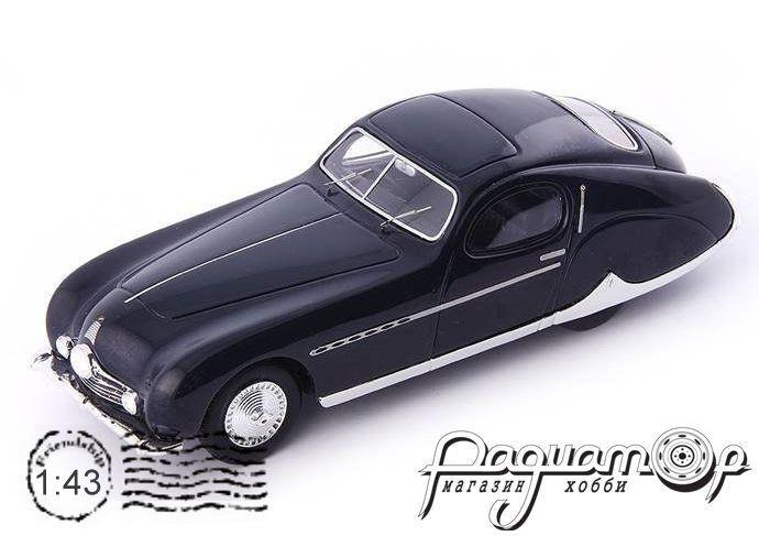 Talbot Lago T26 Grand Sport Coupe (1949) ATC02019
