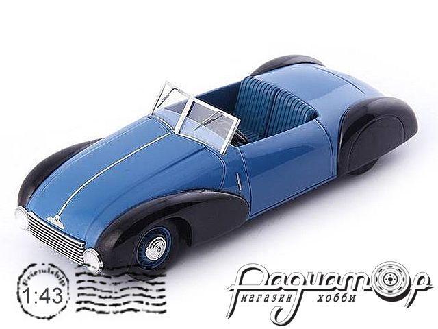 BMW 340 1 Roadster (1949) ATC06029