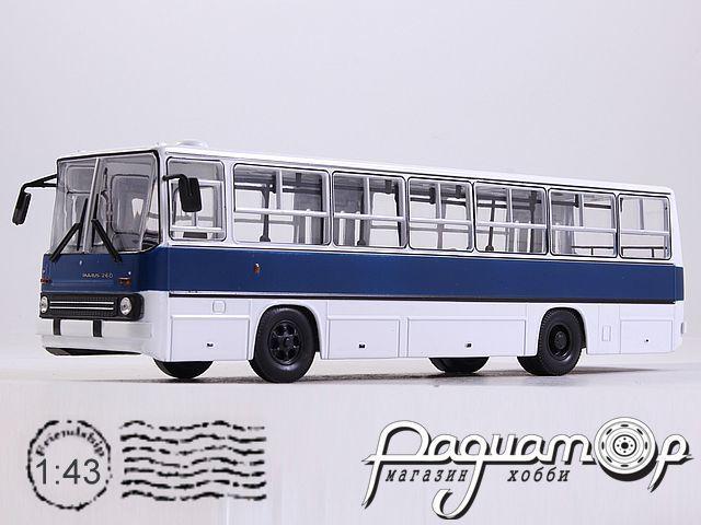 Ikarus-260 (1981) 900124
