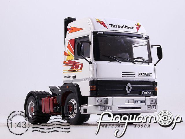 Renault R310 Turboliner (1986) TR033
