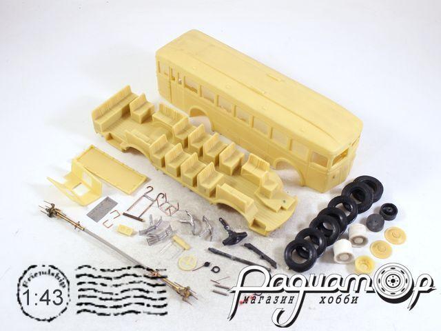 Сборная модель ЛК-2 K1-01