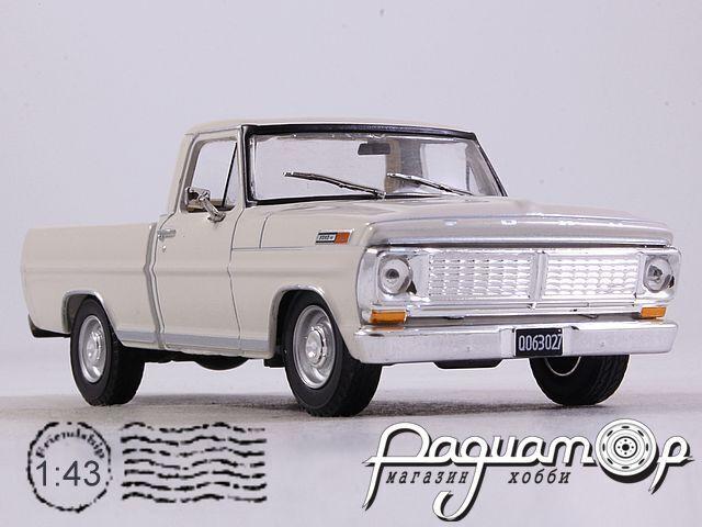 Ford F100 (1972) ARG11
