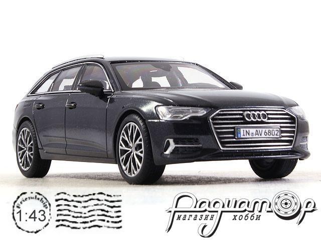 Audi A6 Avant (2018) 5011806232