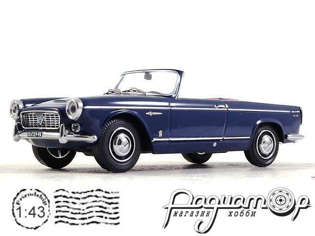 Lancia Appia Convertible Vignale (1959) 783049 (TI)