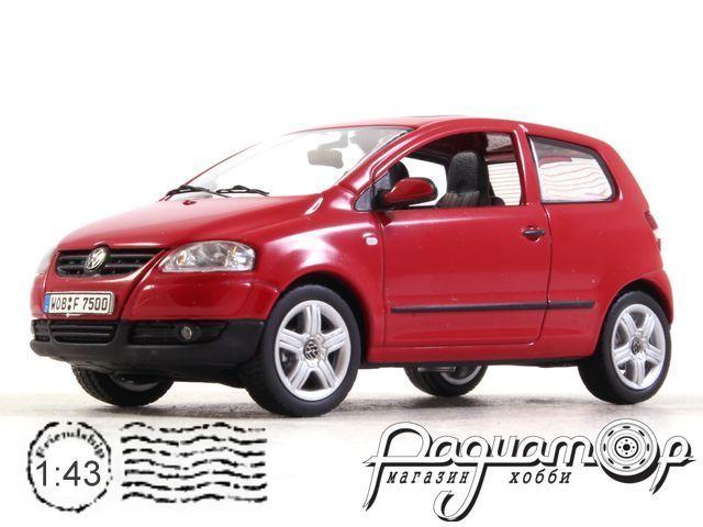 Volkswagen Fox (2005) 819901110 (TI)