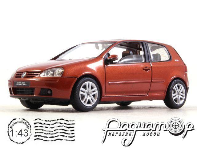 Volkswagen Golf V Goal 4-door (2003) 99300600 (TI)