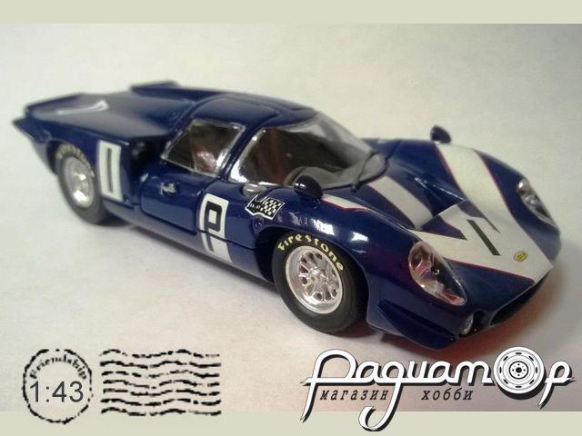Lola T70 MKIII (1967) (TI)