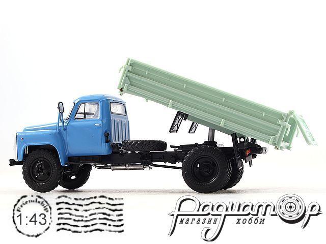 САЗ-3507 (53) (1989) TR1042
