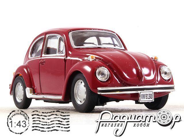 Volkswagen Beetle 1303 (1973) 251ND-012A