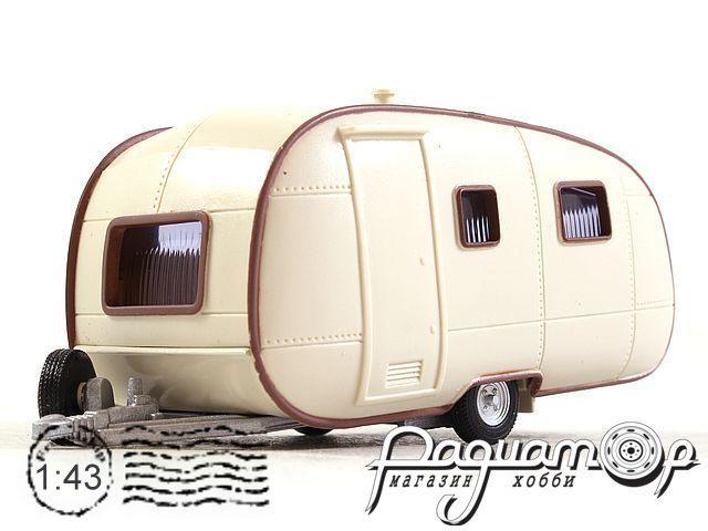 Trailer Caravan Roulotte (1970) 92410