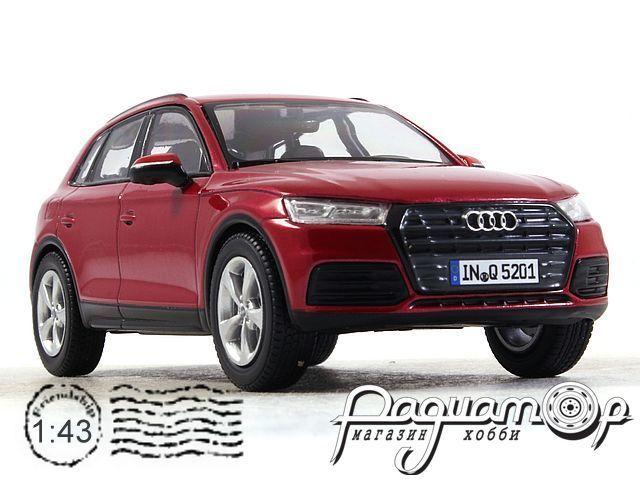 Audi Q5 (2017) 9151616