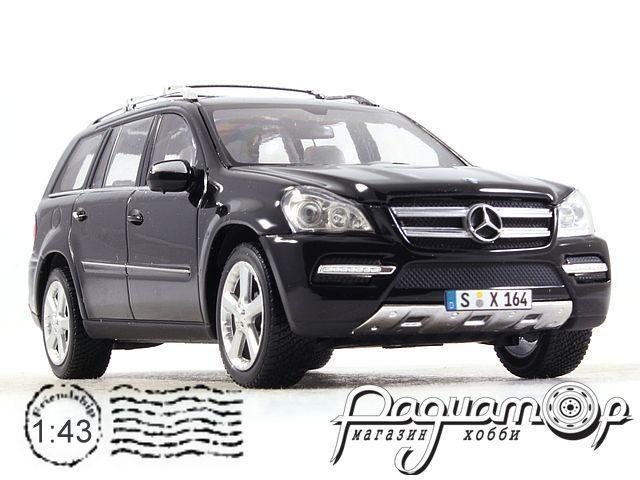 Mercedes-Benz GL (2006) 66960020 (TI)
