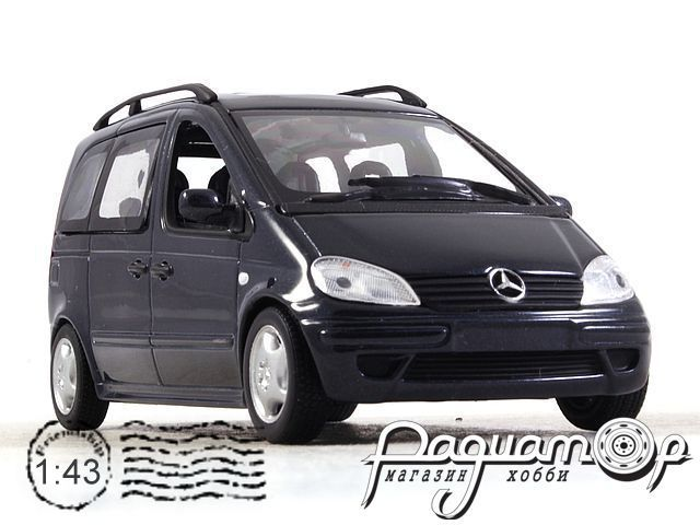 Mercedes-Benz Vaneo (2001) 400031200 (TI)