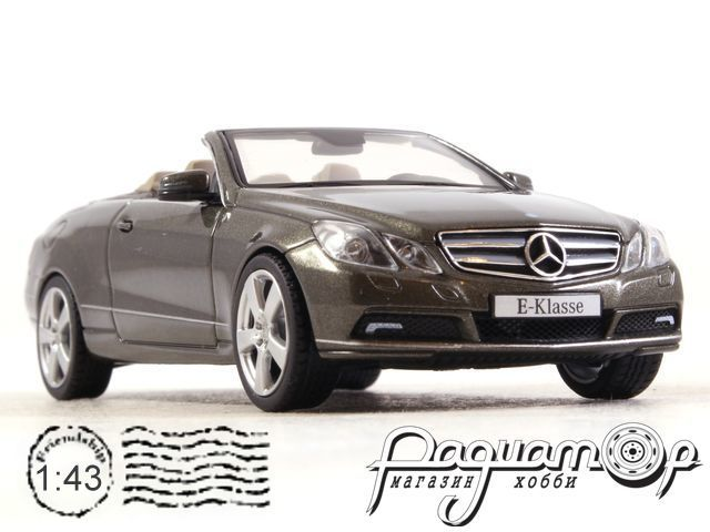 Mercedes-Benz E-Klasse Cabriolet (2013) 66962429 (TI)