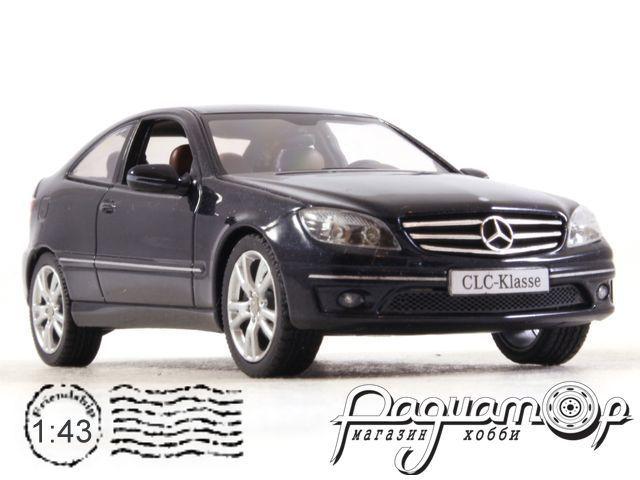Mercedes-Benz CLC-Klasse (2007) 66962405 (TI)