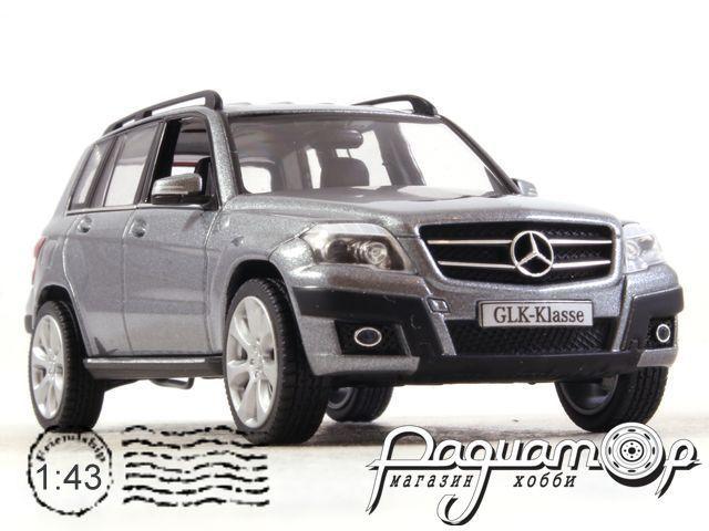 Mercedes-Benz GLK-Klasse (2008) 66960318 (TI)