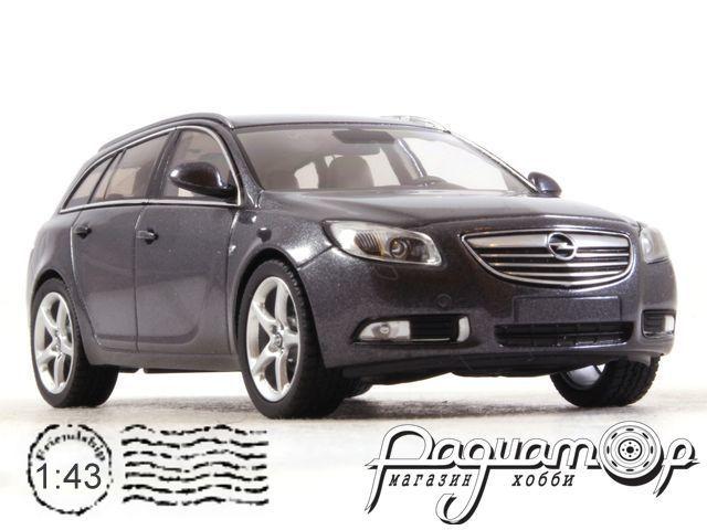 Opel Insignia (2008) 07272 (TI)