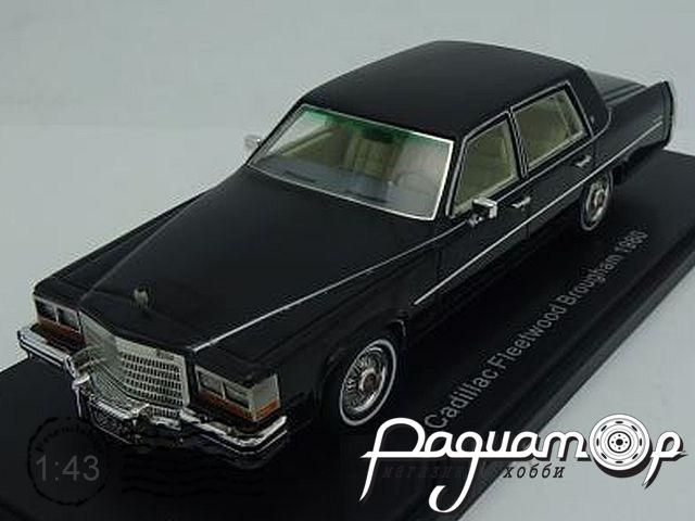 Cadillac Fleetwood Brougham (1980) 43559