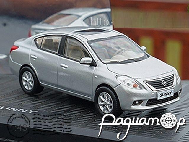 Nissan Sunny (2011) 9150000