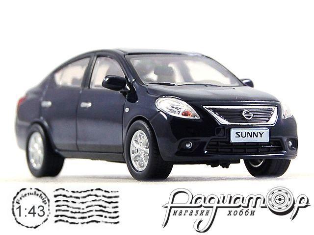 Nissan Sunny (2011) 9151635