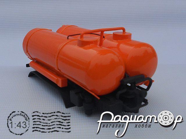 КО-505А вакуумная, для установки на КамАЗ/МАЗ NRG3026-Y