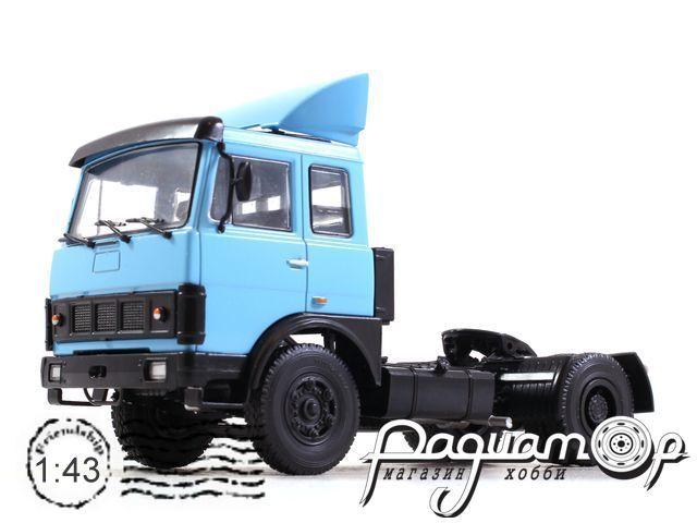 МАЗ-5432 седельный тягач (1981) TR1043