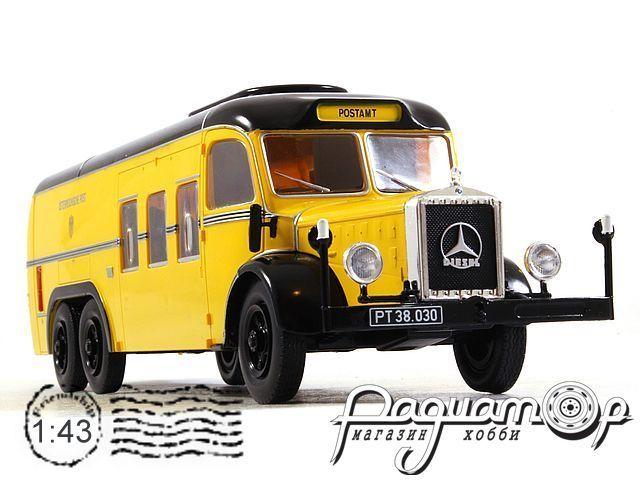 Mercedes-Benz O10000 Osterreichische Post (1938) BUS68