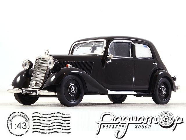 Mercedes-Benz 170V (W136) (1949) CLC314