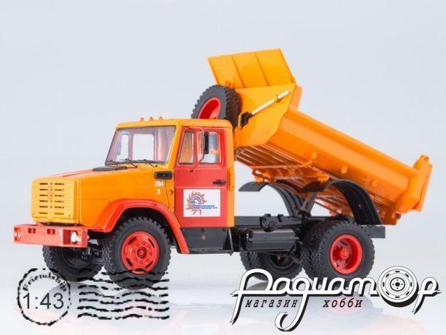 ЗИЛ-ММЗ-45085 Аварийная служба (1986) SSM1261