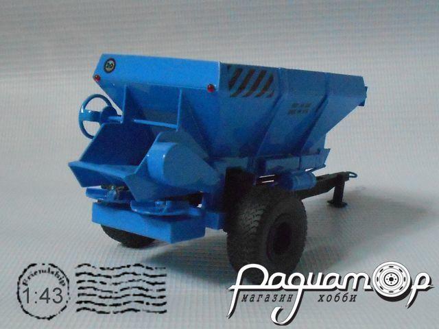 Прицеп для удобрений МВУ-6 для всех видов тракторов NRG1111