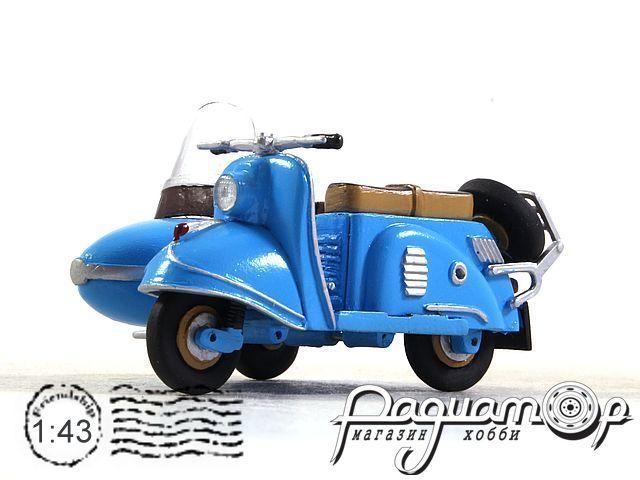 Тула с коляской (1960) 190808