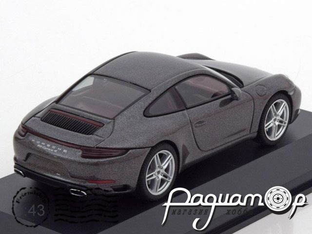 Porsche 911 (991/II) Carrera 4 Coupe (2016) 020103