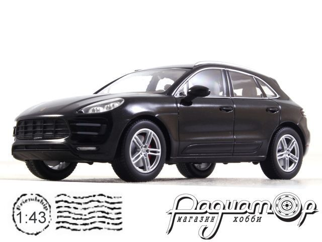 Porsche Macan Turbo (2014) 020152