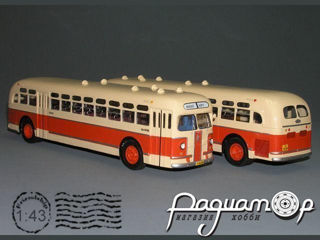 ЗИС-154 удлинённый, Сочи (1950) V3-14.3
